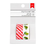 American Crafts - Deck the Halls Collection - Christmas - Washi Tape