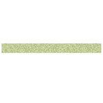 American Crafts - Glitter Tape - Lime - 0.625 Inches