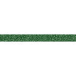 American Crafts - Glitter Tape - Green - 0.625 Inches