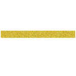 American Crafts - Glitter Tape - Gold - 0.625 Inches