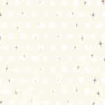 American Crafts - Shimelle Collection - Christmas Magic - 12 x 12 Vellum with Glitter Accents - Watch