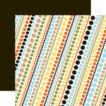 American Crafts - Paper - Play Collection - Dominoes, CLEARANCE