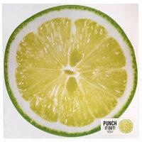 American Crafts - 12 x 12 Die Cut Paper - Lime Slice