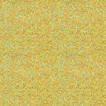 American Crafts - 12 x 12 Specialty Paper - Gold Holographic Sparkles