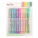 American Crafts - Creative Devotion Collection - Fineliner Pen Set