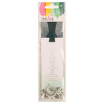 American Crafts - Creative Devotion Collection - Bookmarks with Foil Accents