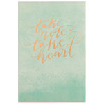 American Crafts - Creative Devotion Collection - Sticky Note Dashboard