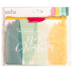 American Crafts - Creative Devotion Collection - Pencil Pouch - One