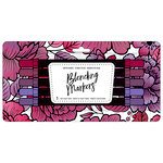 American Crafts - Blending Markers - Red Violet - 5 Pack