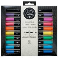 Kelly Creates - Dream Pens - Rainbow
