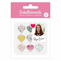 American Crafts - Charms - Paige Evans