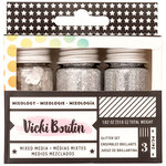 American Crafts - All The Good Things Collection - Mixology - Silver