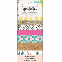 Crate Paper - Good Vibes Collection - Washi Tape