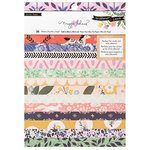 Crate Paper - Willow Lane Collection - 6 x 8 Paper Pad