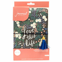 Crate Paper - Journal Studio Collection - Journal Kit - Love This Life