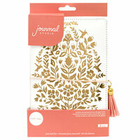 Crate Paper - Journal Studio Collection - Journal Kit - Enchanted
