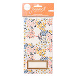 Crate Paper - Journal Studio Collection - Journal Insert - Floral