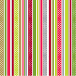 American Crafts - Christmas Collection - 12x12 Paper - Comfy Cozy, CLEARANCE