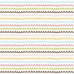 American Crafts - Everyday Collection - 12x12 Paper - Salut, CLEARANCE