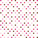 American Crafts - Romance Collection - 12x12 Paper - Summer Love, CLEARANCE