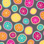 American Crafts - Moda Bella Collection - 12x12 Paper - Bold