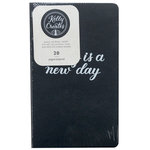 Kelly Creates - Journal Insert - Black