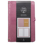 Kelly Creates - Practice Journal - Purple
