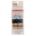 1canoe2 - Twilight Collection - Washi Tape