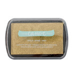 1canoe2 - Twilight Collection - Ink Pad - Metallic Gold