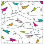 American Crafts - Teen Collection - 12 x 12 Double Sided Paper - Detention, CLEARANCE