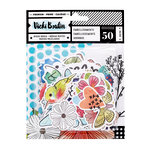 American Crafts - Field Notes Collection - Ephemera - Icons