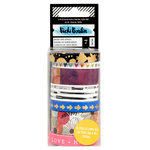 American Crafts - Field Notes Collection - Washi Tape with Foil Accents