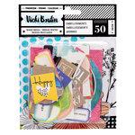 American Crafts - Field Notes Collection - Ephemera - Journaling