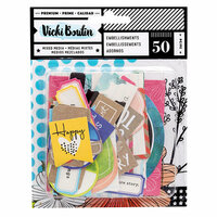 American Crafts - Field Notes Collection - Ephemera - Journaling