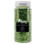 American Crafts - Moxy Glitter - Chunky - Cricket - 5 Ounces