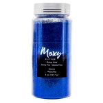 American Crafts - Moxy Glitter - Extra Fine - Denim - 5 Ounces