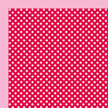 American Crafts - Craft Fair Collection - 12 x 12 Double Sided Paper - Edith Fitzbolt