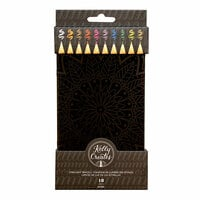 Kelly Creates - Starlight Pencils - Metallic