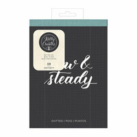 Kelly Creates - Practice Pad - Travel - Dotted - 6 x 8 - 50 Pages