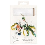 American Crafts - Paper Fashion Collection - Drop Cloths - Cotton
