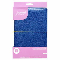 American Crafts - Journal Studio Collection - Journal Kit - Glitter