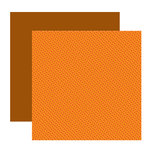 American Crafts - Junior Collection - 12 x 12 Double Sided Paper with Varnish Accents - Defense