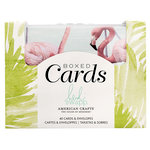 Heidi Swapp - Pineapple Crush Collection - Boxed Card Set