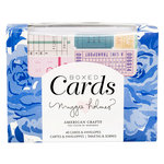 Crate Paper - Flourish Collection - Boxed Card Set