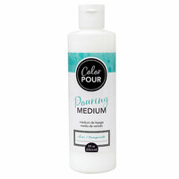 American Crafts - Color Pour Collection - Pouring Medium