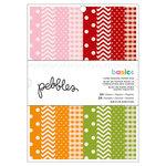 Pebbles - 6 x 8 Paper Pad - Basics 2