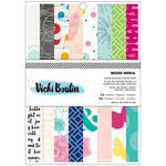 American Crafts - Mixed Media Collection - 6 x 8 Paper Pad