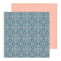 Maggie Holmes - Heritage Collection - 12 x 12 Double Sided Paper - Grandma