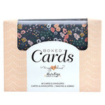 Crate Paper - Heritage Collection - Boxed Cards Set
