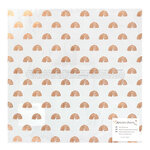 Crate Paper - Magical Forest Collection - 12 x 12 Specialty Paper with Foil Accents - Dreamer